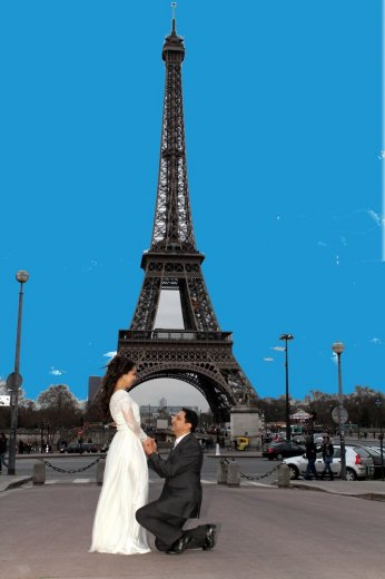 Photographe mariage - Didier sement Photographe pro - photo 111