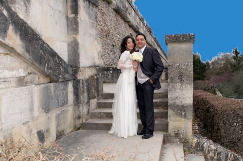 Photographe mariage - Didier sement Photographe pro - photo 106