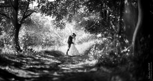 76 Images / seconde - Photographe mariage - 1