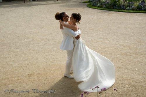 Photographe mariage - Imaginaire Photographie - photo 5