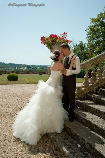 Photographe mariage - Imaginaire Photographie - photo 1