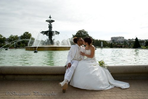 Photographe mariage - Imaginaire Photographie - photo 4