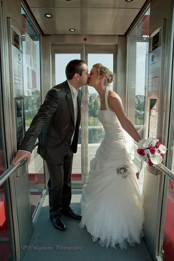Photographe mariage - Imaginaire Photographie - photo 3
