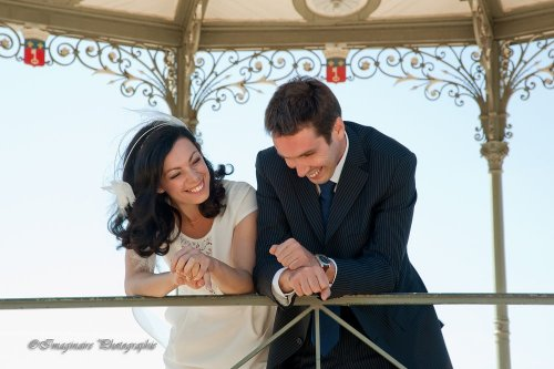 Photographe mariage - Imaginaire Photographie - photo 2