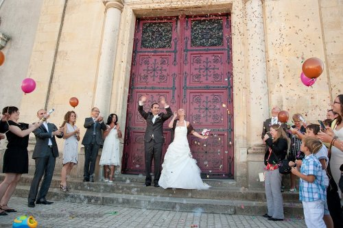 Photographe mariage - Imaginaire Photographie - photo 27
