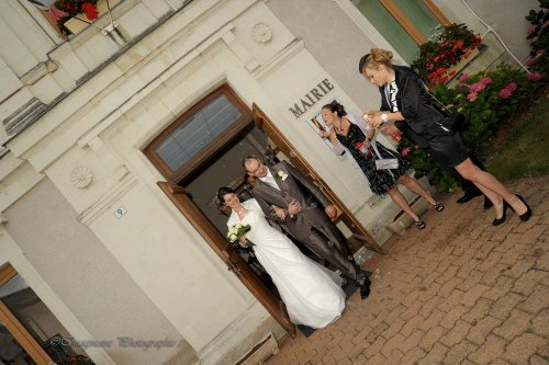 Photographe mariage - Imaginaire Photographie - photo 20