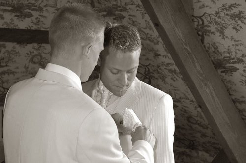 Photographe mariage - Imaginaire Photographie - photo 14
