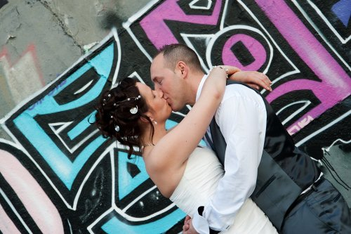 Photographe mariage - Imaginaire Photographie - photo 8