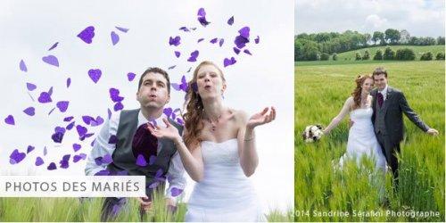 Photographe mariage - Sandrine Sérafini Photographe  - photo 66