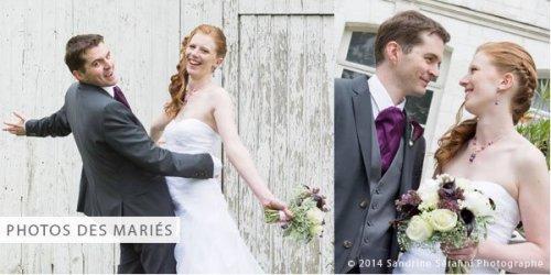 Photographe mariage - Sandrine Sérafini Photographe  - photo 70