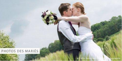 Photographe mariage - Sandrine Sérafini Photographe  - photo 62