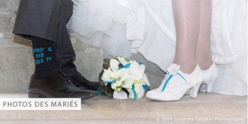 Photographe mariage - Sandrine Sérafini Photographe  - photo 78