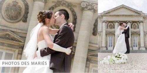 Photographe mariage - Sandrine Sérafini Photographe  - photo 75