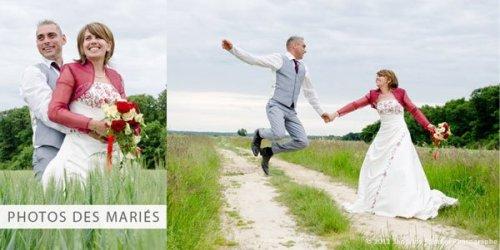 Photographe mariage - Sandrine Sérafini Photographe  - photo 95