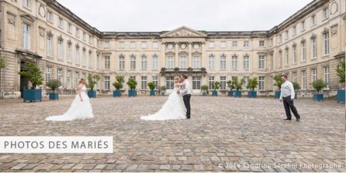 Photographe mariage - Sandrine Sérafini Photographe  - photo 58