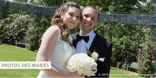 Photographe mariage - Sandrine Sérafini Photographe  - photo 91