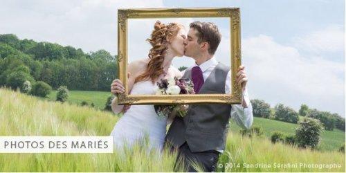 Photographe mariage - Sandrine Sérafini Photographe  - photo 65