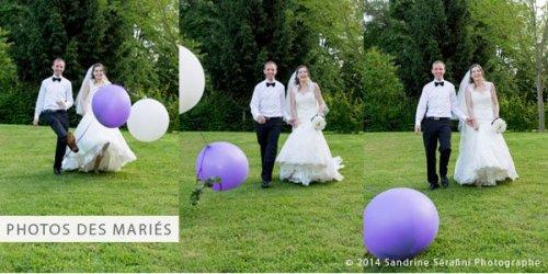 Photographe mariage - Sandrine Sérafini Photographe  - photo 90