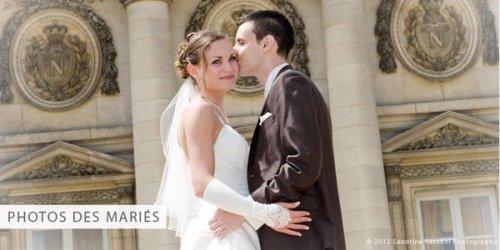 Photographe mariage - Sandrine Sérafini Photographe  - photo 74