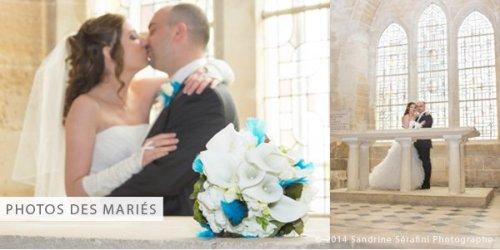 Photographe mariage - Sandrine Sérafini Photographe  - photo 80