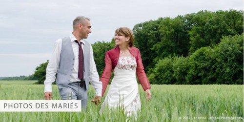 Photographe mariage - Sandrine Sérafini Photographe  - photo 94