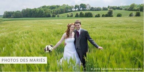 Photographe mariage - Sandrine Sérafini Photographe  - photo 61