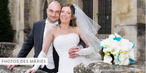 Photographe mariage - Sandrine Sérafini Photographe  - photo 77