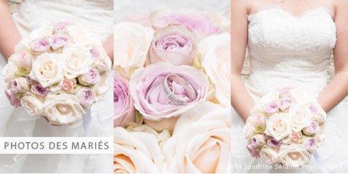 Photographe mariage - Sandrine Sérafini Photographe  - photo 56