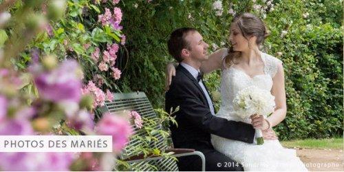 Photographe mariage - Sandrine Sérafini Photographe  - photo 88