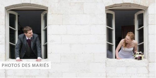 Photographe mariage - Sandrine Sérafini Photographe  - photo 67