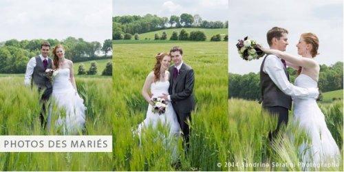 Photographe mariage - Sandrine Sérafini Photographe  - photo 64