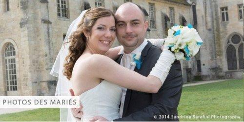 Photographe mariage - Sandrine Sérafini Photographe  - photo 83