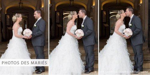 Photographe mariage - Sandrine Sérafini Photographe  - photo 60