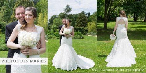 Photographe mariage - Sandrine Sérafini Photographe  - photo 87