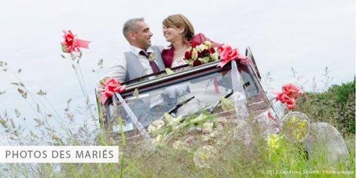 Photographe mariage - Sandrine Sérafini Photographe  - photo 93