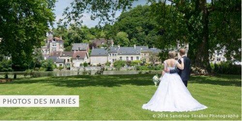 Photographe mariage - Sandrine Sérafini Photographe  - photo 72