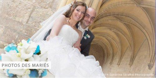 Photographe mariage - Sandrine Sérafini Photographe  - photo 79