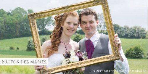 Photographe mariage - Sandrine Sérafini Photographe  - photo 63
