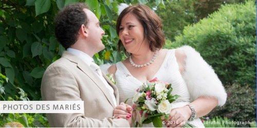 Photographe mariage - Sandrine Sérafini Photographe  - photo 52