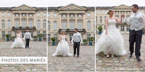 Photographe mariage - Sandrine Sérafini Photographe  - photo 59