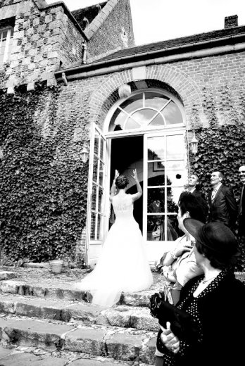 Photographe mariage - Chanyphotographie  - photo 3