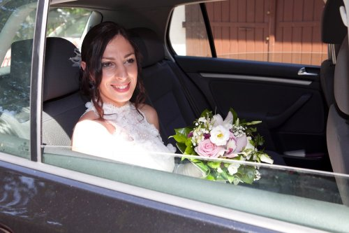 Photographe mariage - Joss Garcia Thomasette - photo 148