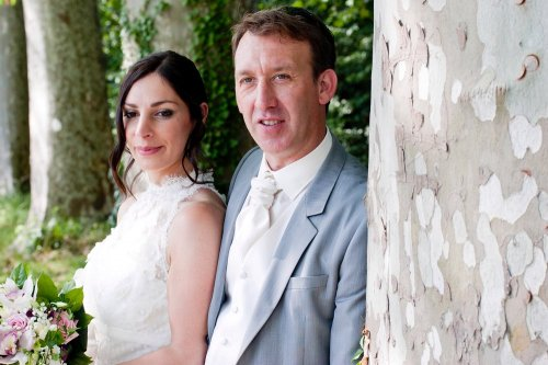 Photographe mariage - Joss Garcia Thomasette - photo 144