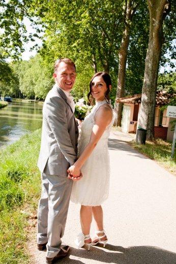 Photographe mariage - Joss Garcia Thomasette - photo 152