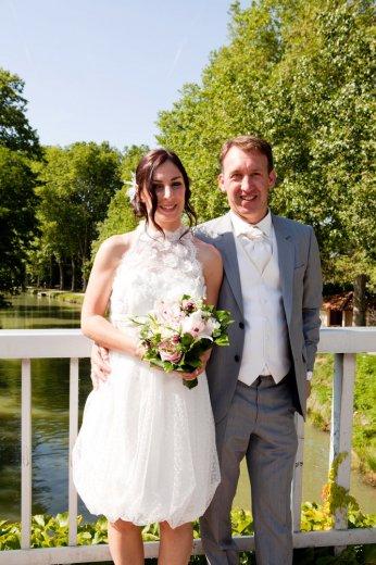 Photographe mariage - Joss Garcia Thomasette - photo 150