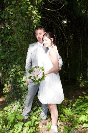 Photographe mariage - Joss Garcia Thomasette - photo 156