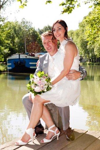 Photographe mariage - Joss Garcia Thomasette - photo 153