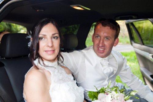 Photographe mariage - Joss Garcia Thomasette - photo 157