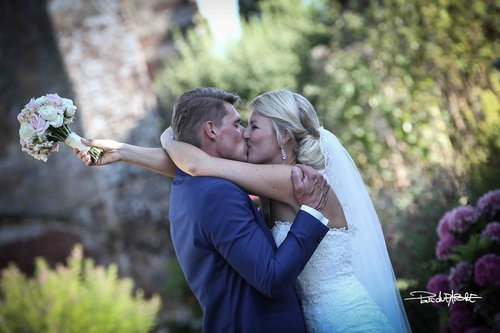 Photographe mariage - PATRICK FABRE PHOTOGRAPHE - photo 1