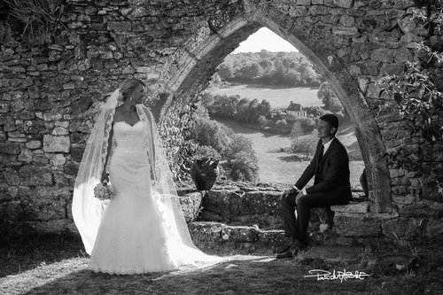Photographe mariage - PATRICK FABRE PHOTOGRAPHE - photo 5